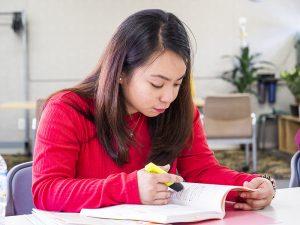 Studying Japanese Program
